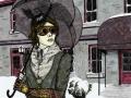 Steampunk Winter Scene (for Altekrea)