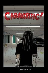 Cadaverific! Issue 10