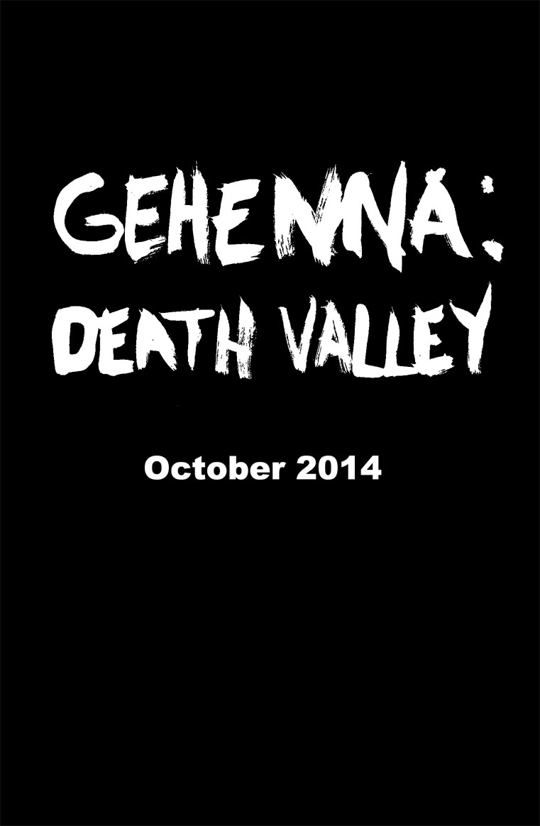 Gehenna_teaser2014